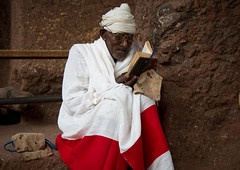 Priest praying during kidane mehret celebration (st mary ceremony, The cover of mercy), Amhara region, Lalibela, Ethiopia (berengere.cavalier) Tags: 1people abyssinia adult adults africa african bible blackethnicity blackpeople blackskin cavechurch christian christianity church civilization color day devotion eastafrica ethio1698 ethiopia ethiopian faith geez gez holy horizontal hornofafrica lalibela men monastery monk old oldmen onemanonly oneperson onlymen orthodox orthodoxchurch outdoor outdoors pilgrim pilgrimage pray praying priest religion religious saintmary senior seniormen spirituality stmary thecoverofmercy tradition traditional unesco worldheritage worldheritagesite amhararegion