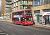 SLN 15118 - LX09FZP - BERESFORD STREET WOOLWICH - FRI 17TH MAR 2018 (Bexleybus) Tags: stagecoach london woolwich arsenal beresford street se18 scania omnicity 15118 lx09fzp tfl route 96