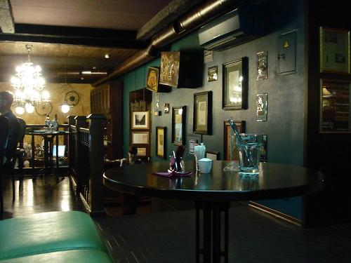 Reader's Pub