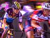 Slipstream (johnsinclair8888) Tags: cyclist hdr cyclocross cycling sports race nikon d750 rearcurtain lasvegas johndavis bicycle sliderssunday