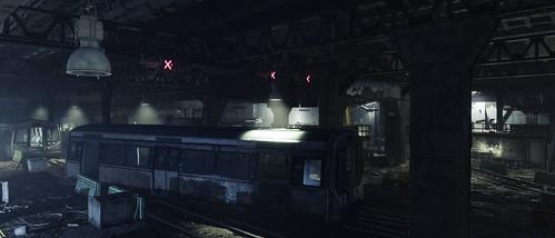 The Division: Underground