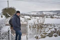 DSC_8026 (seustace2003) Tags: baile átha cliath ireland irlanda ierland irlande dublino dublin éire glencullen gleann cuilinn st patricks day zima winter sneachta sneg snijeg neve neige inverno hiver geimhreadh