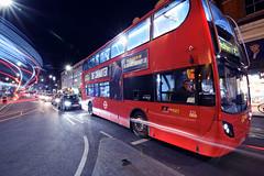 Looking to Go (AJ_UK) Tags: london night digital d5300 brixton