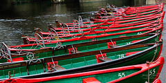 Knaresborough 22 March 2018 00091.jpg (JamesPDeans.co.uk) Tags: rowingboats forthemanwhohaseverything england ships freshwaterboats gb printsforsale transporttransportinfrastructure 55 boats 28 greatbritain red landscape unitedkingdom industry water colour britain river knaresborough wwwjamespdeanscouk yorkshire jamespdeansphotography green landscapeforwalls europe uk digitaldownloadsforlicence