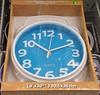 ** L'heure en bleu et blanc...** (Impatience_1 (peu...ou moins présente...)) Tags: horloge clock reloj orologio uhr relogio temps time heure m impatience