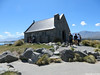 Church of the Good Sheppard, Lake Tekapo (Travolution360) Tags: new zealand lake tekapo church good sheppard nature christ outdoor southern alps travel scenery