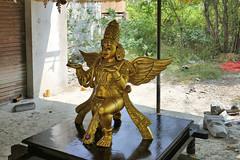 Kanchipuram P1260466 (Phil @ Delfryn Design) Tags: india2018