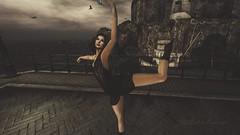 - right now - (Addy Cross) Tags: maitreya lara brunette beautiful catwa catya letre deaddollz truthhair bento mesh ks pose mystical timbers azoury sunset loveandbeloved quintessentiallyadorablyenglish slfashion slphotography sl secondlife secondlifephotography virtualreality digitalart digitalphotography ballet dancer love