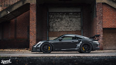 PTS Slate Grey Porsche 991 GT3 RS! (Lennard Laar) Tags: porsche 911 991 gt3 gt3rs rs porsche911 911gt3rs 991gt3rs pts slate grey edo competition edocompetition slategrey photoshoot germany ahlen car cars german sport sportscar supercar tracktoy lennard laar lennardlaar photography speed generation speedgeneration nikon d750 nikkor 50mm f18