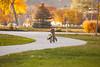 RS15791_14x-1018-Nora-14 (striderslovensko) Tags: 14x dress girl grass green helmet norapemble park path sidewalk smile striding