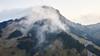 合歡尖山眺望合歡東峰, 仁愛鄉, 南投, Taiwan (Stephanie Chia) Tags: mountain cloud hehuanshan hiking formosa