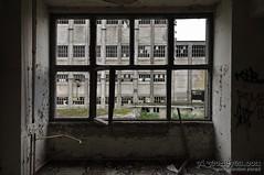 Amerika (Pigeoneyes.com) Tags: fabbrica factory chemical chimica abandoned abbandono abbandonata edificiabbandonati pigeoneyes