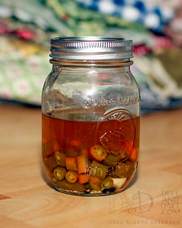 Hot Pepper Vinegar - D&D_2792