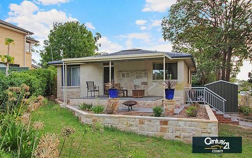 1 Mackenzie Boulevard, Seven Hills NSW