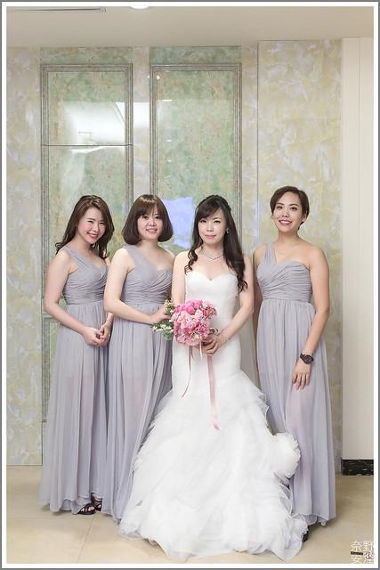 高雄婚攝 大寮享溫馨囍宴會館 英倫盛典廳 (26)