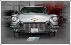 1957-Cadillac-Fleetwood-75 (zweiblumen) Tags: 1957 cadillacfleetwood75 car classic vintage american isleofmanmotormuseum jurby jourbee isleofman ellanvannin canoneos50d canonef35mmf2 polariser canonspeedlite430exii zweiblumen