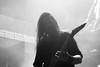 INSOMNIUM (_annec_) Tags: insomnium metal concert show lisbon rca club melodicdeathmetal winters gate tour bw