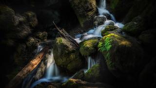 Return to Cataract Falls
