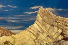 20180315_Death_Valley_015 (petamini_pix) Tags: california desert deathvalley zabriskiepoint sunrise manlybeacon