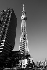 RXV07001 (Zengame) Tags: rx rx100 rx100v rx100m5 rx100mk5 sony zeiss architecture japan landmark skytree tokyo tokyoskytree tower スカイツリー ソニー ツアイス 日本 東京 東京スカイツリー 墨田区 東京都 jp