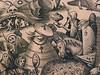BRUEGEL Pieter I,1557 - Superbia, l'Orgueil-detail 29a-Burin de Pieter van der Heyden (Custodia) (L'art au présent) Tags: art painter peintre details détail détails detalles drawings dessins dessins16e 16thcenturydrawings dessinhollandais dutchdrawings peintreshollandais dutchpainters stamp print louvre paris france peterbrueghell'ancien man men femme woman women devil diable hell enfer jugementdernier lastjudgement monstres monster monsters fabulousanimal fabulousanimals fantastique fabulous nakedwoman nakedwomen femmenue nude female nue bare naked nakedman nakedmen hommenu nu chauvesouris bat bats dragon dragons sin pride septpéchéscapitaux sevendeadlysins capital