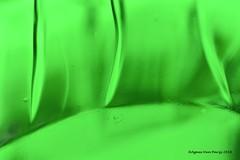 bottle of dishwashing liquid (Agnes Van Parijs) Tags: macro mondays macromondays plastic abstract