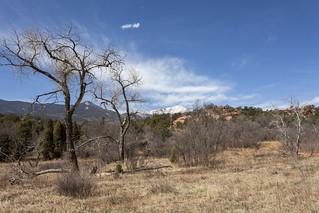 Colorado Springs, Garden of the Gods