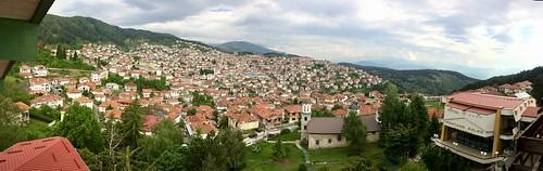 201705 - Balkans - Bitola Town from Above - 51 of 101 - Bitola - Krushevo, May 27, 2017