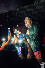 YFN Lucci (thecomeupshow) Tags: yfnlucci yfn thecomeupshow tcus ade adelaidehall rap hiphop rayrayfromsummerhill