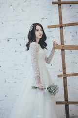 IMG_7743 (Hao Xiang Ni^^) Tags: huong ngo hao xiang ni hxn 6d 50f18 50stm wedding dress vietnam girl russian studio canon6d canon cross