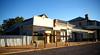 Local Butcher (bobarcpics) Tags: wilcannia outbacktown outbacknsw streetscape butcher verandah reidstreet collectionofshops parapets