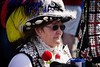 St George's Day 2018 - 03 (garryknight) Tags: sony a6000 on1photoraw2018 london creativecommons ccby30 stgeorgesday stgeorge patronsaint england celebration trafalgarsquare