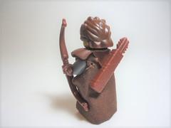 "Jusik Leyland (Nick ""Nightstalker"") Tags: afol brickwarriors lego saberscorpion brickforge"