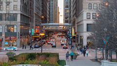 Chicago Downtown 2018