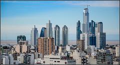 Buenos Aires (Totugj) Tags: nikon d5100 nikkor 55300mm buenosaires argentina arquitectura puertomadero torres skyscrapers