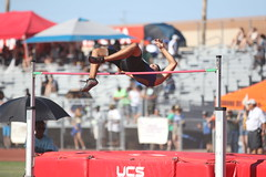 AIA State Track Meet Day 3 1581 (Az Skies Photography) Tags: high jump boys highjump boyshighjump jumper jumping jumps field event fieldevent aia state track meet may 5 2018 aiastatetrackmeet aiastatetrackmeet2018 statetrackmeet may52018 run runner runners running race racer racers racing athlete athletes action sport sports sportsphotography 5518 552018 canon eos 80d canoneos80d eos80d canon80d school highschool highschooltrack trackmeet mesa community college mesacommunitycollege arizona az mesaaz arizonastatetrackmeet arizonastatetrackmeet2018 championship championships division ii divisionii d2 finals