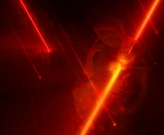 Lost 2018 Revisited Final (RandomMan) Tags: oct octane octanerender c4d cinema4d otoy maxon 3d rendering render everyday abstract statue lasers red light matrix rain scifi art digitalart digitalrender