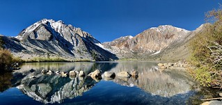 Morning, Convict Lake