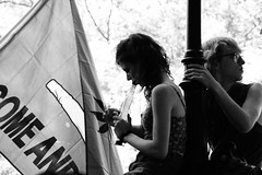 DFW Norml March (creteBee) Tags: marijuana march fr freedom change legalize texas