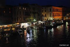 Нічна Венеція InterNetri Venezia 1332