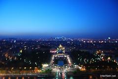 Париж Ейфелева вежа InterNetri  France 037