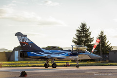 Fin de l'aventure (patoche21) Tags: aeronef armeedelair armeefrancaise armees aviation avion ba116 baseaerienne bourgognefranchecomte dassault europe france franchecomte guynemer hautesaone luxeuillesbains rafale rafalec anniversaire aviationmilitaire aviondechassemultirôle avionàréaction centenaire meeting meetingsaériens évènement patrickbouchenard aircraft airplane militaryaircraft militaryairplane militaryaviation event ceremony airshow frenchairforce airbase anniversary century military jet fighter aeronautic faf