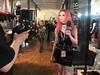 Photo (LatexFashionTV) Tags: latex rubber latexfashion fetishfashion fetish fashionfilm altfashion latexfashiontv altmodel wearing