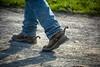 spurs (Jen MacNeill) Tags: horse horses equine boots western spur spurs jeans cowboy