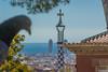 Park Güell (bertrandwaridel) Tags: 2018 april barcelona barcelone catalogne catalonia catalunya cataluña espagne parcgüell spain spring catalogna