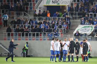 Vålerenga Fotball - Molde Fotballklubb 22.04.2018