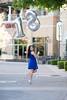Senior 18 (tslclick) Tags: senior 2018 las vegas lake blue dress girl