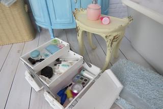 3. Beauty supplies