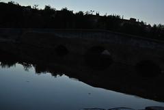 Parque Miraflores, Sevilla (neregv98) Tags: puente parque lago rio bridge lake river park atardecer sunset