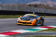 "Ferrari Challenge Mugello 2018 • <a style=""font-size:0.8em;"" href=""http://www.flickr.com/photos/144994865@N06/27932022098/"" target=""_blank"">View on Flickr</a>"